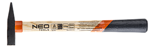 Молоток столярний 1000г NEO Tools 25-020