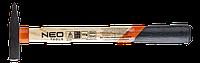 Молоток столярный 800г NEO Tools 25-018