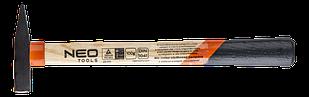 Молоток столярний 800г NEO Tools 25-018