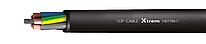 Всепогодный кабель H07RN-F Xtrem 1х6 мм