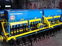 Сеялка зерновая СЗ-3,6 (модернизированная, СЗР-3,6)