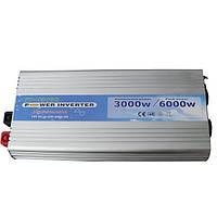 Инвертор NV-P 3000/6000 Вт