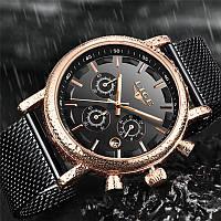 Часы наручные LIGE LG9928, фото 1
