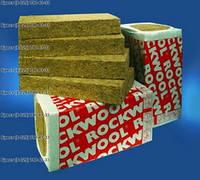 Утеплитель Rockwool «ROCKMIN», 5 см маты (10,8 м.кв пачка)