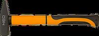 Молоток слесаря 800г NEO 25-043