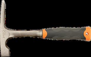 Молоток-кирочка 600г NEO 25-003