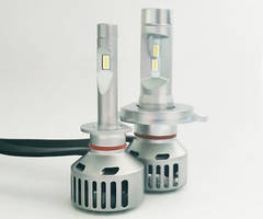 LED лампы Michi CAN H4 Hi/Low (5500K)