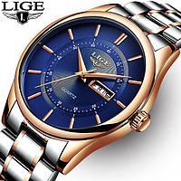 Часы наручные LIGE LG9870, фото 1