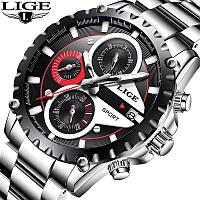 Часы наручные LIGE LG9860, фото 1