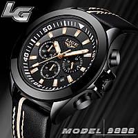 Часы наручные LIGE LG9888, фото 1