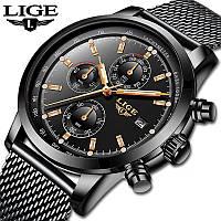 Часы наручные LIGE LG9927, фото 1