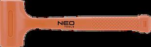 Молоток безінерційний 840г NEO 25-071