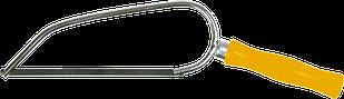 Ножівка по металу 150мм TOPEX 10A115