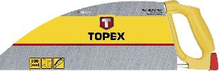 Ножовка по металу 300мм 3D TOPEX 10A145