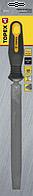 Напильник по металлу полукруглый 200мм TOPEX 06A722