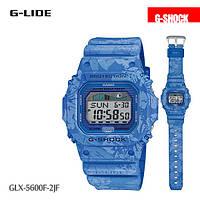 Мужские часы Casio G-SHOCK GLX-5600F-2ER оригинал