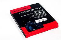 Защитное стекло Backpacker для LCD экрана фотоаппаратов Fujifilm XF1, Q1, Q2 ( на складе )