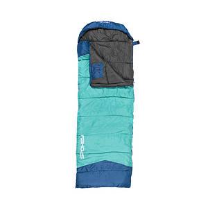 Спальный мешок Spokey Outlast II (original) 220х75 см демисезонный, спальник