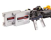 Комплект ксенона rVolt slim 35W 9-16V Zax ceramic HB4 9006 5000K, КОД: 148030