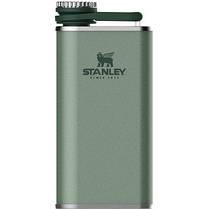 Фляга STANLEY Classic 0.23 L черный, зеленый, белый (10-00837-127), фото 3