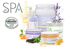 BCL SPA - органічна косметика