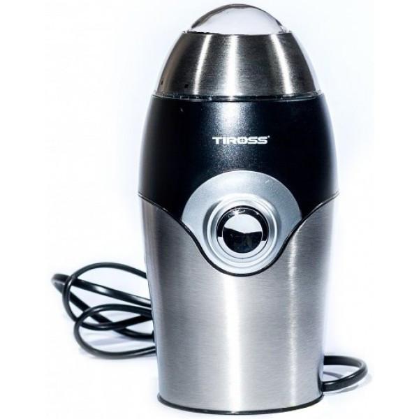 Кофемолка Кавомолка Tiross TS-530