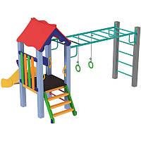 Детский комплекс Kinder Sport 0,6, фото 1
