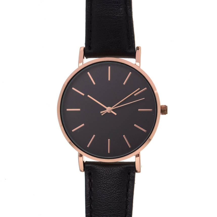 Жіночий годинник Kiomi txgyy Black, фото 2