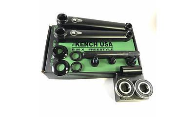 Шатун для BMX трехсоставной KENCH KH-CK-0170