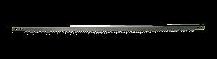 Полотно по сухому дереву для лучкової пилки 530мм TOPEX 10A925
