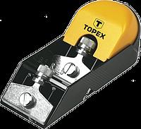 Рубанок 150мм TOPEX 11A115