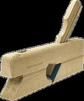 Рубанок зензубель, 240x30 мм, нож 30 мм Topex 11A230