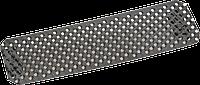 Лезвие для рубанка 11A411 250мм TOPEX 11A413