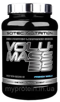Гейнер Volu-Mass 35 (2,95 kg)