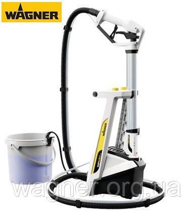 Новая модель краскопульта Wagner!