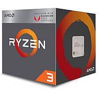 Процессор AMD Ryzen 3 2200G (YD2200C5FBBOX)