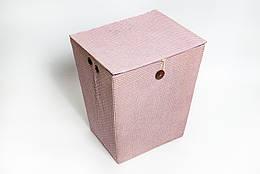 Корзина для белья Soft Saver 1 Evoluzione 41х33х47 см, КОД: 293218