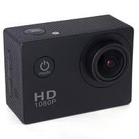 Екшн камера SJ4000 - Чорний, фото 1