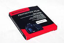 Защитное стекло Backpacker для LCD экрана фотоаппаратов Fujifilm S9900W ( на складе )