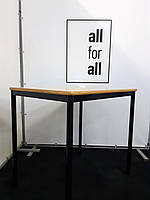 Стіл, Журнальний столик фанерний, фото 1