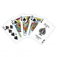 Карты для игры в покер USPCC krut0668, КОД: 258412