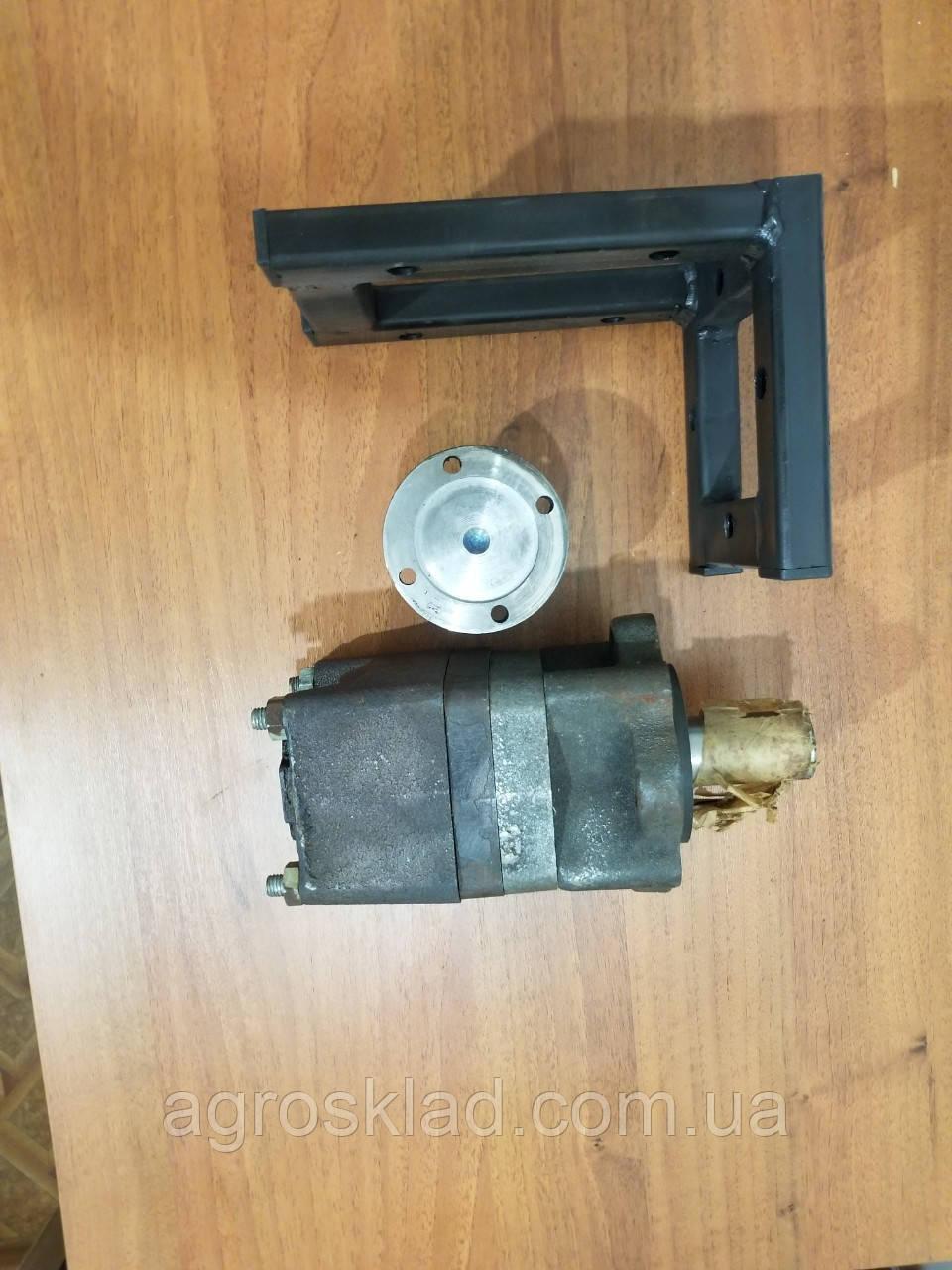 Комплект для установки гидрохода на редуктор ВАЗ (Жигули)