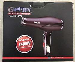 Фен для волосся GM1780 2400 WATTS