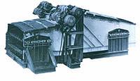 Грохот ГИСТ 52М