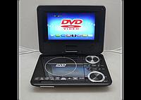 Портативный DVD проигрыватель LC-95 DVD+TV