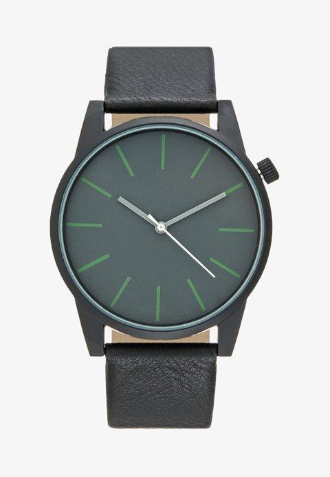 Чоловічий годинник Your Turn YO152EA12 Black