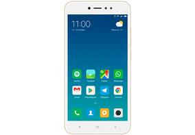 Xiaomi Redmi Note 5A 3 32GB Gold, КОД: 101005