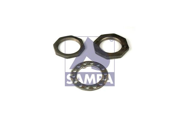 Ремкомплект ступицы 085.508 / AXL105