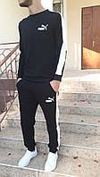 Мужской спортивный костюм  ПД793