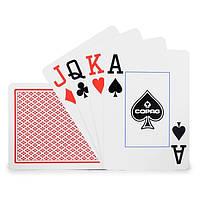 Карты для игры в покер Cartamundi krut0690, КОД: 258469